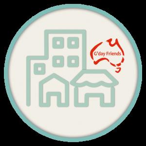 G'day Friends Community icon